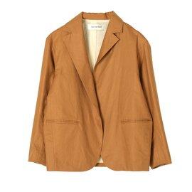 Luvourdays シャツジャケット Shirts Jacket テーラードジャケット アウター LV-JK0117 ラブアワーデイズ