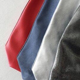 MARLON FIRENZE レザー ミニ トートバッグ 2way ポーチ付き ショルダーバッグ 鞄 53204-2-00511 53204-2-01511 マーロンフィレンツェ