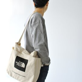 af60be92e THE NORTH FACE|ザ ノースフェイス Utility Tote ユーティリティートートバッグ・NM81764