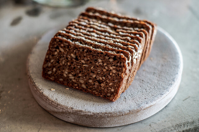 haluta haluta bageri 食事パンセット