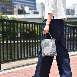 松尾ミユキ|ミニトートバッグ