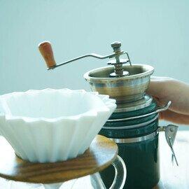 DULTON|手挽きのミル コーヒーミル