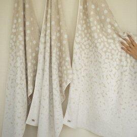 SCOPE | house towel Warm snow
