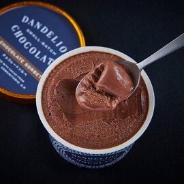 Dandelion Chocolate|アイスクリーム&ソルベ 9個セット