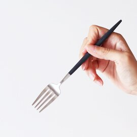 Cutipol|GOA デザートナイフ /フォーク/スプーン【ネコポス対応】