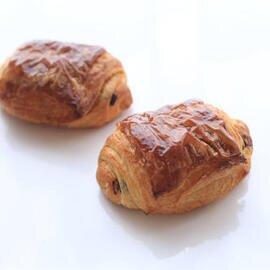ふじ森|コク深い発酵バターのパンオショコラ