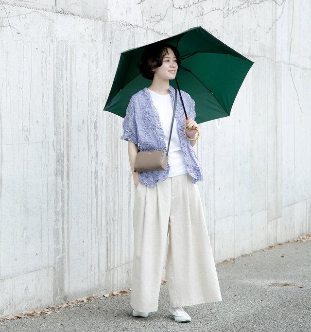 model saku:163cm / 43kg  color : green / size : one