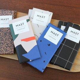 MAST Brothers|チョコレート