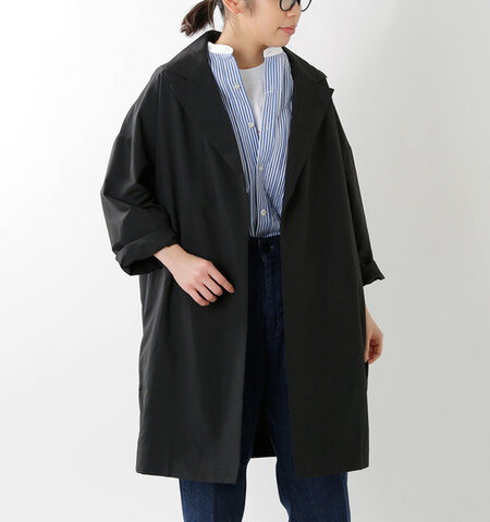 DIARIES|ヴィンテージワッシャーツイルオープンコート sa102005-tr