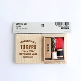 TO&FRO|SEWING SET