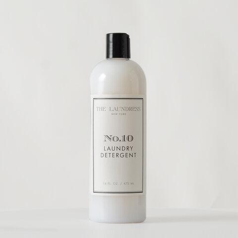 The Laundress|ランドリーデタージェント 色柄物用洗剤 No.10 475ml・857060005045 ザ ランドレス