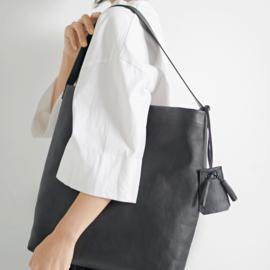 TOOLS|bucket shoulder bag