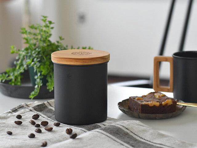GLOCAL STANDARD PRODUCTS TSUBAMEシリーズ コーヒーキャニスター