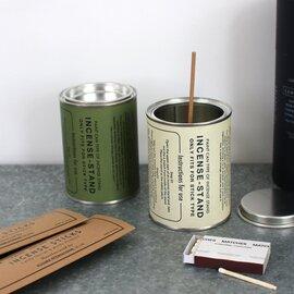 CANDY DESIGN&WORKS|C.D.W. Incense Set