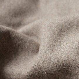 GRAMICCI│WOOL BLEND LONG FLARE SKIRT ウールブレンドロングフレアスカート・GLSK-18F034 グラミチ