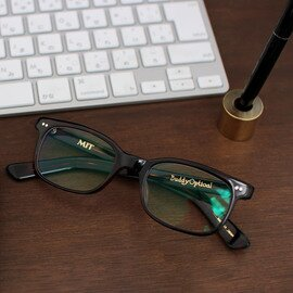 Buddy Optical|MIT