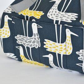 cortina|型紙 バッグ