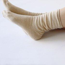 RESTFOLK|優しいシルクの冷えとり靴下