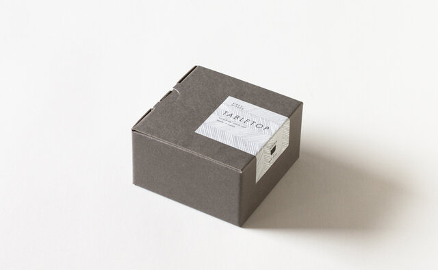 専用の箱に入れてお届けするので、プレゼントにもおすすめです。