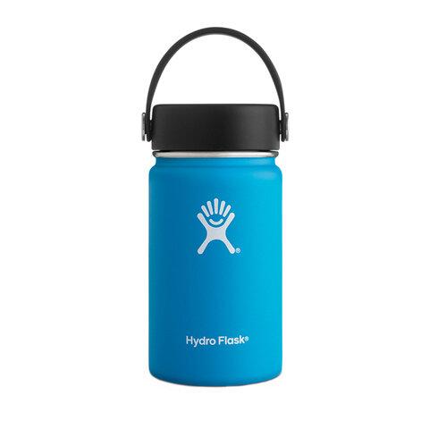 Hydro Flask|ウォーターボトル 354ml Wide Mouth 12oz 水筒 マイボトル 5089021 ハイドロフラスク