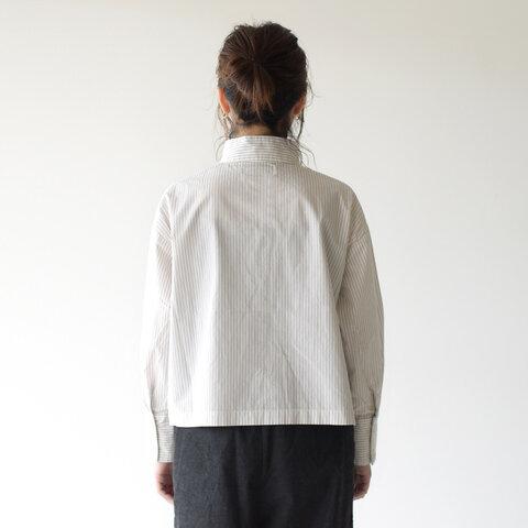 SETTO|オッカケシャツスタンドカラークラシックシャツ OKKAKE SHIRT STL-SH006 SC-SH006 セット