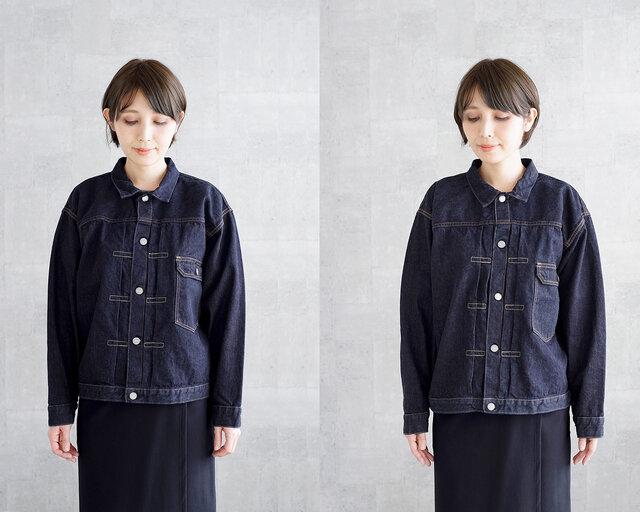 左:Size 00 右:Size 01