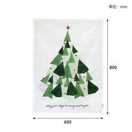 IMPRESSION De BLOC アンプレッシオン クリスマスタペストリー