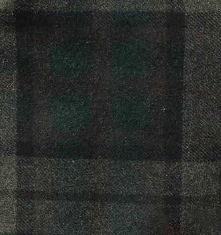 【2019AW】O'NEIL OF DUBLIN|aranciato別注 チェックロングスカート 5093wp-fn