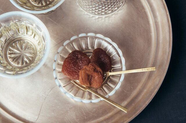 長野県千曲市「信州・あんずの里」は、あんずの生産量日本一。甘酸っぱいこれを頬張れば仕事もはかどります!