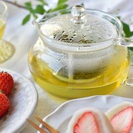 HARIO 茶茶急須・丸 AYAORI