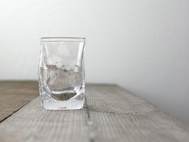 こちらのカク・グラスは参考商品となります