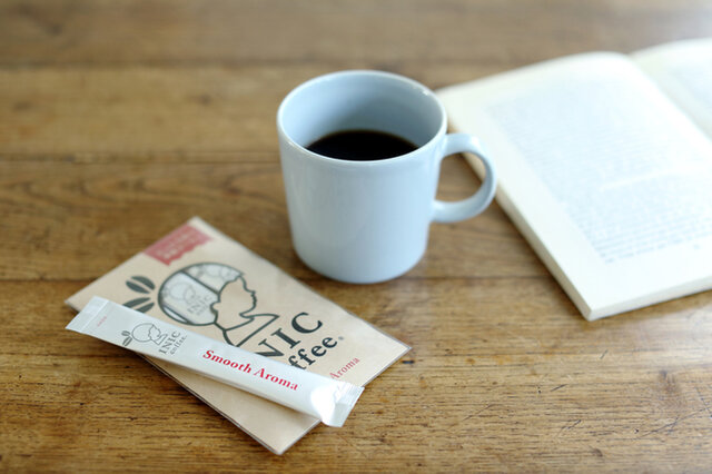 INIC coffee| 送料無料お試しセット