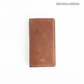 STANDARD SUPPLY|iPhone LEATHER FOLIO S