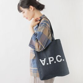 """A.P.C.