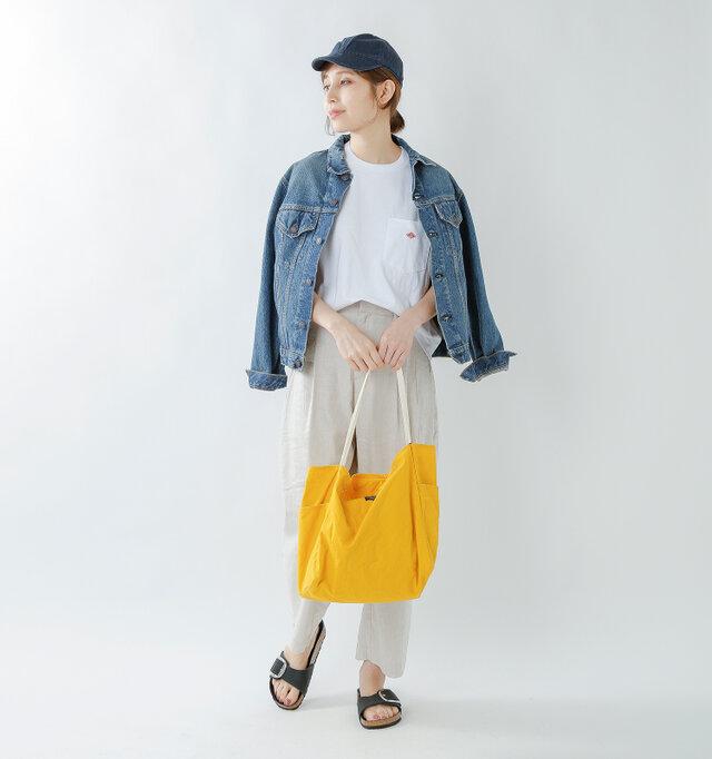 model yama:167cm / 49kg color : white / size : 36
