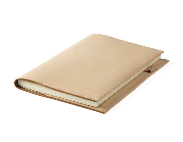 ※厚さ1.2cmまでのノートに対応しています