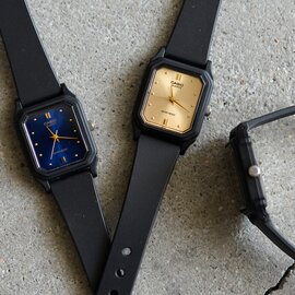 064b7d599e CASIO|アナログレディース腕時計 lq-142e-tr - Piu di aranciato(ピウディアランチェート) | キナリノモール