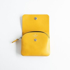 STANDARD SUPPLY|PAL FLAP WALLET S