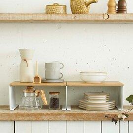 tosca|Kitchen Rack(キッチン コの字ラック)