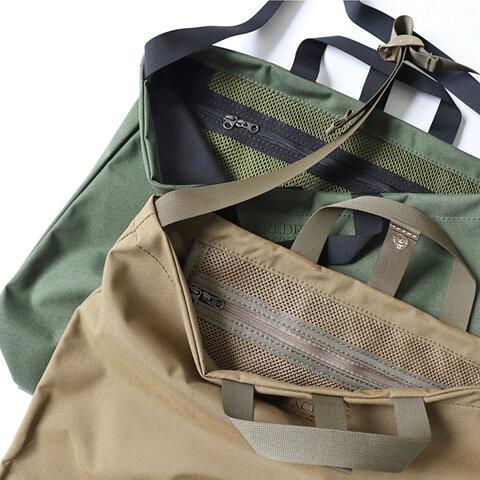 FREDRIK PACKERS|POSSUM - 2way Bag