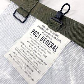 POST GENERAL|TC TOTE S
