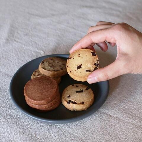 Dandelion Chocolate クッキーアソートメント
