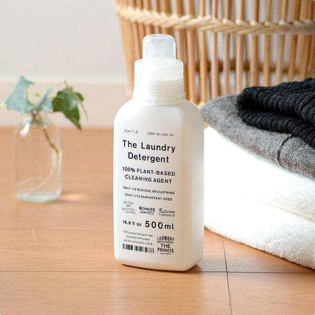 柔軟効果もあるので、洗い上がりはふんわり。無駄な泡立ちもないので、すすぎは1回でも十分です。 エッセンシャルオイル配合で、自然でやさしいラベンダーの香りに癒されます。
