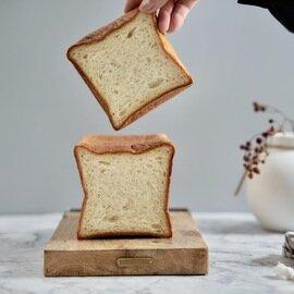 ふじ森|究極の最高級食パン『ふじ森』 約19cm 1斤半