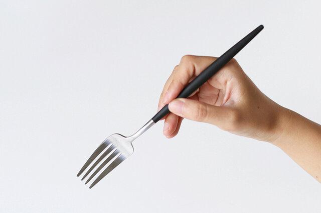 Cutipol GOA ディナー スプーン/フォーク/ナイフ