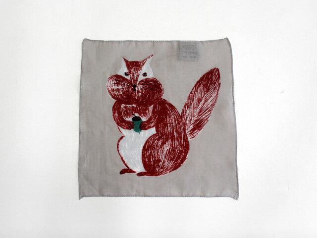Squirrel(リス)