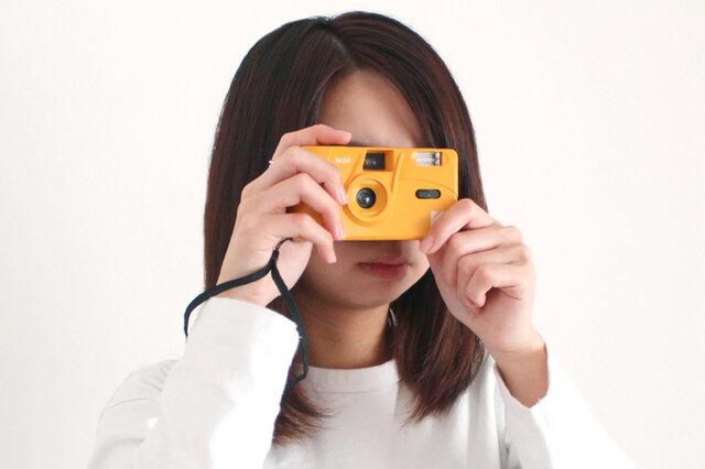 KODAK|M35 フィルムカメラ(全3色)