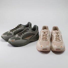 MOONSTAR 810s STUDEN WARM エイトテンス スチューデン ウォーム レースアップ ベーシック スニーカー グランドシューズ 靴 ユニセックス ムーンスター