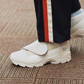 MOONSTAR 【2021ss】810s UNIVE エイトテンス ユニーヴ バンドタイプ フルオープン スニーカー ユニバーサルデザイン シューズ 靴 ユニセックス ムーンスター