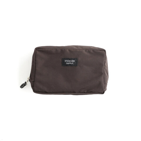 """STANDARD SUPPLY スクエアポーチ """"SIMPLICITY"""" SQUARE POUCH"""